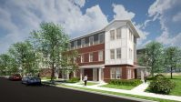 The Michaels Organization is set to redevelop public housing community Ablett Village in Camden.