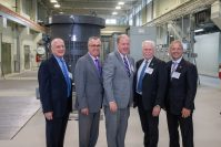 Middlesex County Utility Authority fully restored the Sayreville Pump Station, the MCUA announced June 22, 2021.