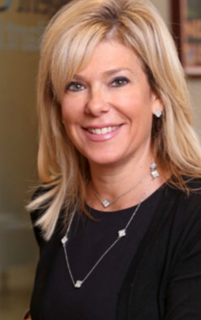 Carolyn Simon joined J.P. Morgan Private Bank in Summit as an executive director.