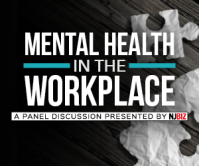 2021 Mental Health in the Workplace: NJBIZ Panel Discussion