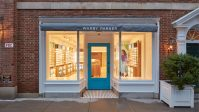Princeton is getting a Warby Parker on July 17, 2021.