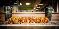 Bubbakoo's Burritos is the 6th fastest growing restaurant chain in the country.