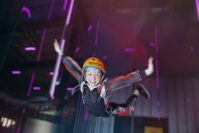Urban Air Adventure Park, the largest indoor adventure park operator in the world and part of the children's franchise growth-focused platform Unleashed Brands, signed a couple new franchise agreements in New Jersey in the past six months.