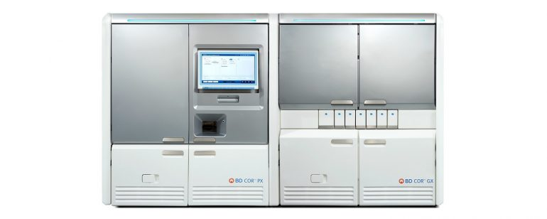 BD announced that it launched a new, fully automated high-throughput diagnostic system (The BD COR PX/GX System) using robotics and sample management software algorithms to set a new standard in automation for infectious disease molecular testing in core laboratories and other centralized laboratories in the United States.