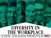 2021 Diversity in the Workplace: NJBIZ Panel Discussion