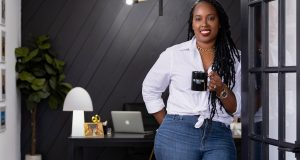 Dreena Whitfield hDreena Whitfield of WhitPRas won several PR pro awards this year.