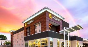 Owned by woman owner, Harneet Sandhu, the recently opened La Quinta Inn & Suites by Wyndham Spokane Downtown
