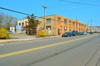24 S. Main Ave., Cranford. The buyer is currently seeking approvals for a 75-unit luxury apartment building consisting of studio, one-, two-, and three-bedroom units with ground-floor retail at the prpoerty.