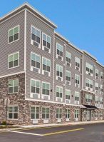 480 Flatz at 480 Paterson Ave. in East Rutherford.