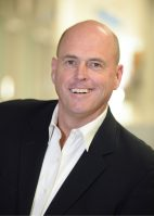 David Calloway, vicepresident of sales for the East Region, FirstService Residential