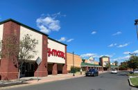 R.J. Brunelli recently signed European Wax Center to leases at four centers throughout New Jersey, including East Windsor Village (pictured here). The chain is expected to open in the fourth quarter, joining a mix led by Target, TJ Maxx, Kohl's and a Patel Bros. supermarket.