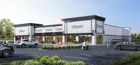With a summer 2022 opening anticipated, the new 12,600-square-foot retail building on Hooper Avenue in Toms River can be developed for a single tenant or be subdivided. In the case of restaurants, the site can accommodate a drive-thru on an endcap location.