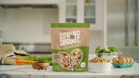 Freshpet's Spring & Sprout combines high-protein plants with carrots, cranberries and cage-free eggs resulting in a pet food that delivers more protein than conventional pet food.