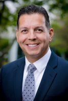 George Herrera named as executive vice president, Donor Services