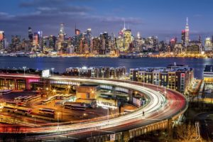 Jersey City tunnel: From civil engineers to infrastructure planners to concrete industry managers, one of the major research initiatives for NJIT is planning, designing, and engineering sustainable infrastructure.