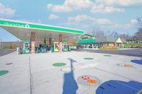 Quickchek at 26 Route 206 in Stanhope.